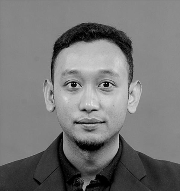Dr. Muhamad Hariz
