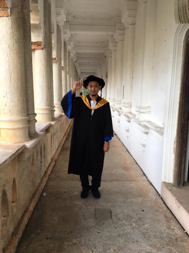 Dr. Muhamad Hariz Adnan drhariz.com