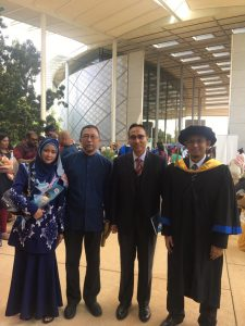 My Convocation 2019 3